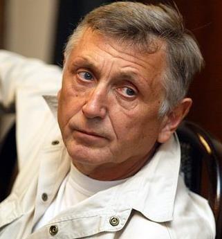 Jiří Mencl